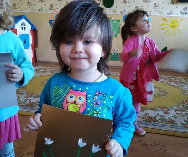 Творческое занятие в Детском социальном приюте1591642781