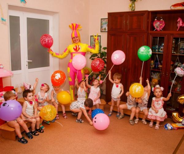 День рождения в Доме ребенка1587840799