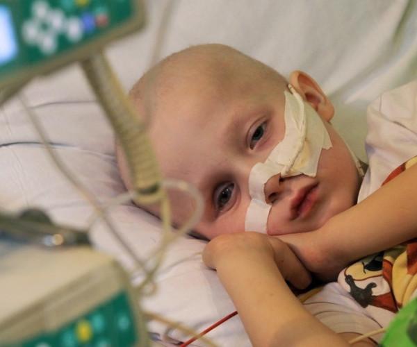 рак у детей1596803245
