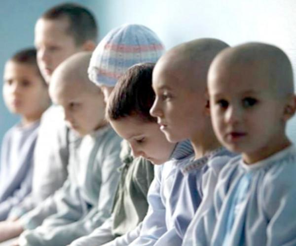 фатален ли рак у детей1596804363