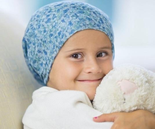 Скрывается под маской: главное отличие детской онкологии1599470989