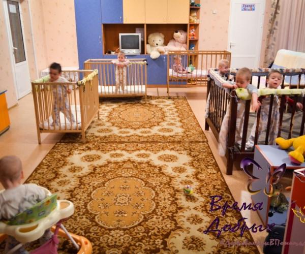 Помощь деткам инвалидам Республиканского Специализированного Дома Ребёнка1587842422