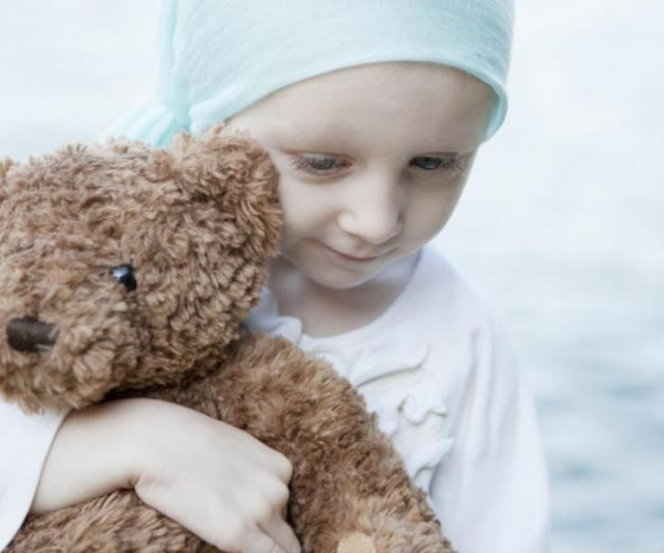 Реакция детей на диагноз – рак1618215212