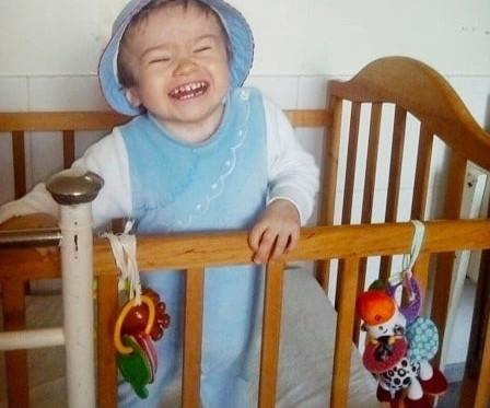 Инвалидность не приговор ,даже если ребенок сирот .1626456520