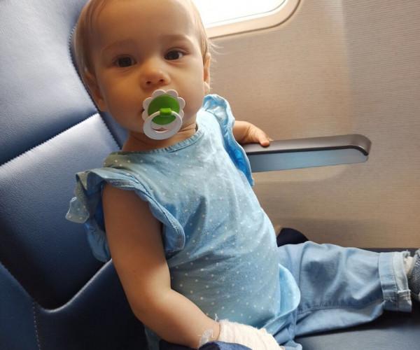 Эвакуация онкобольных  и  тяжёлобольных детей на лечение в клиники РФ - это одно из важнейших направлений нашего фонда.1627910452