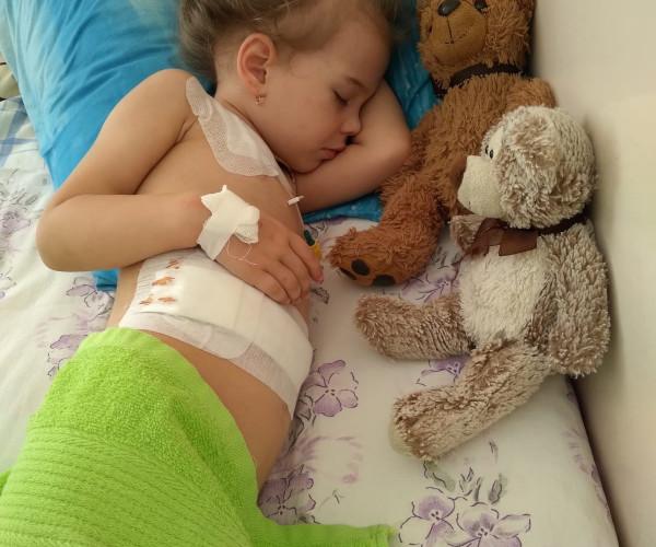 Врачи начали проводить Вике Сабировой тяжёлую,высокодозная , нефротоксичную химиотерапию .Малышке нужна наша помощь .1628331181