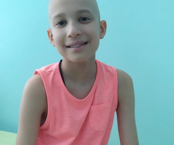 Помогите нам спасти жизнь  храброму парню Глебу Алферову1630785494