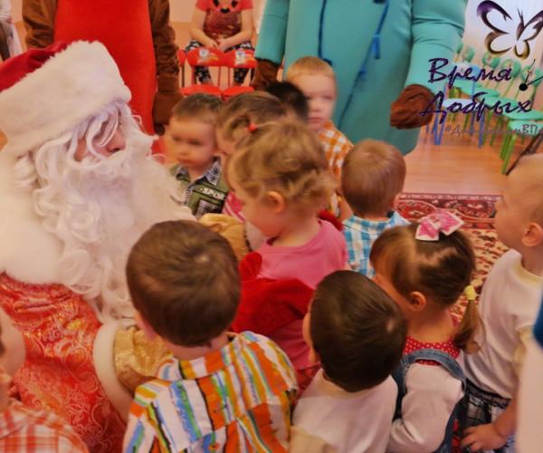 Рождественские чудеса для деток сирот Донецка 20191589181443