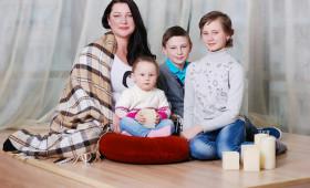 Дни Красоты для мам онкобольных деток г.Донецк1587667624