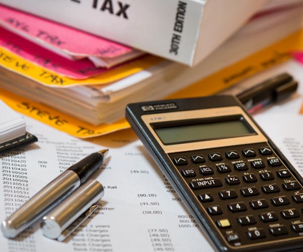 Финансовые отчеты пока не подавались в Минюст1590925698