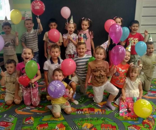 День Рождения для сирот1591269068