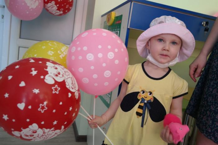 День рождения Викули Котченко