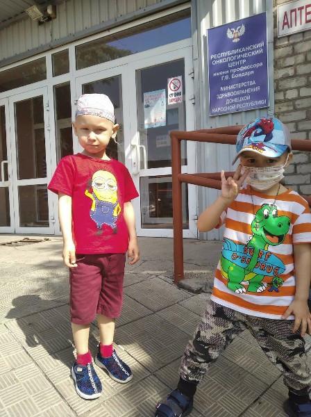 Лучевая терапия ДНР