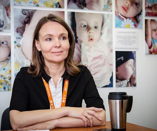 Паллиатив это про жизнь! С 19 по 21 мая в Донецке пройдет первый семинар, посвященный паллиативной помощи детям.1620405875